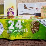 24 heures de la biodiversité
