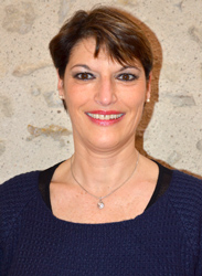 Isabelle CHAPERON - Conseillere adjointe